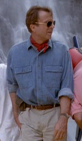 Jurassic Park Halloween Costume Guide Part I Clash Mccoy