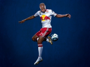 Thierry Henry of the Red Bulls